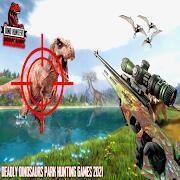 Dino Hunter : Deadly Dinosaurs Park