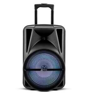 Caixa de Som Amplificada Lenoxx CA340 290W | R$389