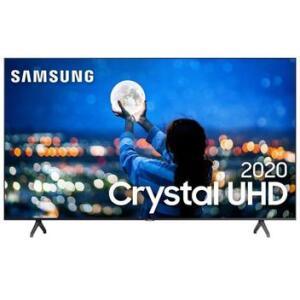 "Smart TV LED 50"" UHD 4K Samsung LH50BETH | R$2.182"