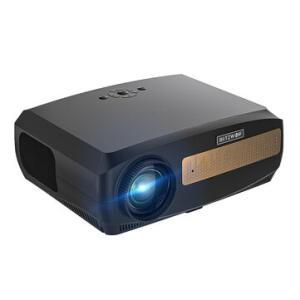 Projetor BlitzWolf®BW-VP9 Full HD 6500 Lumens Bluetooth | R$1.276