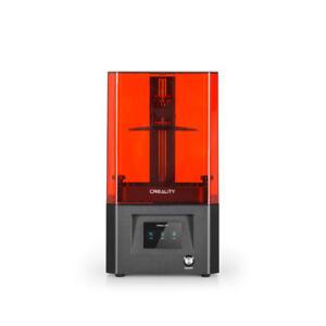 Impressora 3D Creality 3D® LD-002H UV Resin   R$1.271