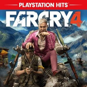 [PS4] FAR CRY 4 | R$29