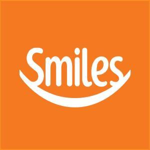 50% off no plano 1000 do Smiles durante 6 meses