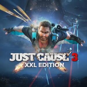 Just Cause 3: XXL Edition | R$ 25
