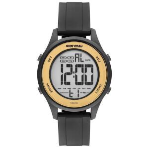 Relógio Feminino Digital Mormaii Preto | R$ 94,90