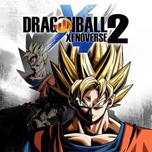 [PS4] DRAGON BALL XENOVERSE 2 | R$ 37,49