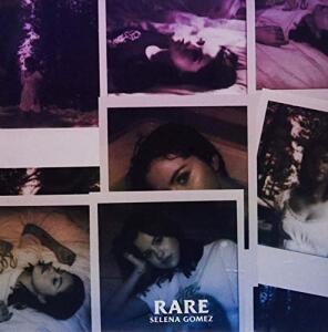 Selena Gomez - Rare (Target Deluxe Edit) | R$20