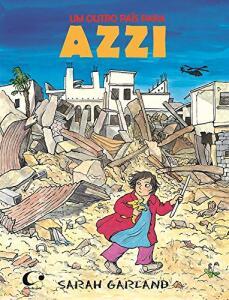 HQ | Um outro país para Azzi - R$35