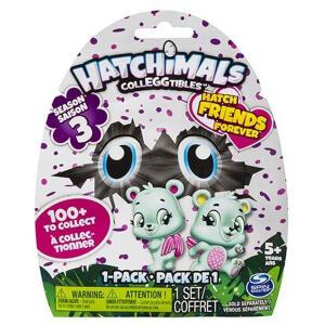 Hatchimals Colleggtibles Caixinha Surpresa 1 Peça Série 4 | R$12