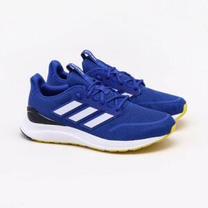 Tênis Adidas Energy Falcon Azul (39 e 44)   R$153