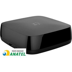 Controle Remoto Inteligente Universal Infravermelho Hi Geonav Preto HIRCIR | R$113