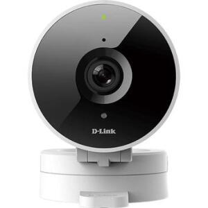 Câmera de Segurança D-Link HD 120º Wi-Fi DCS-8010LH | R$ 249