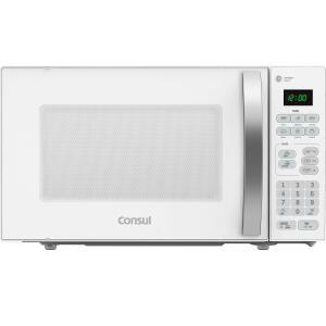 Micro-ondas Consul 20 Litros Branco com Função Descongelar - CMA20BB | R$ 374