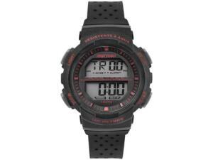 Relógio Masculino Mormaii Digital Esportivo - MO3650/8R Preto