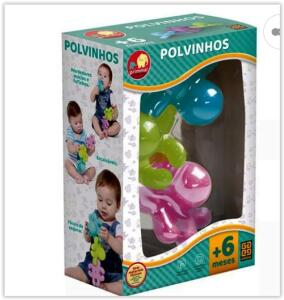 Polvinhos Grow Primma! | R$ 32
