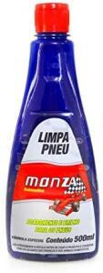 Limpa Pneus Monza 500 Ml | R$ 7
