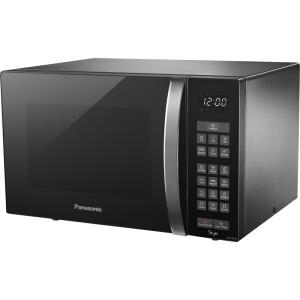 Micro-ondas Panasonic 32L, 900W, Inox - NN-ST67HSRU | R$589
