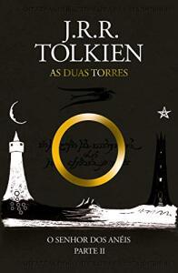 O Senhor dos Anéis: As duas torres eBook Kindle | R$18