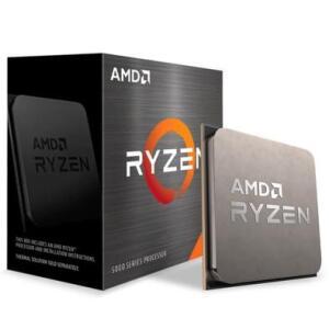 Processador AMD Ryzen 7 5800X, Cache 36MB, 3.8GHz (4.7GHz Max Turbo), AM4