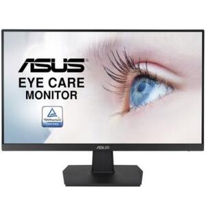 Monitor Asus Eye Care, LED, 27´, Full HD, IPS, 75Hz, HDMI - VA27EHE | R$1200