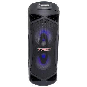 Caixa de Som Amplificada TRC 5507 com Bluetooth - 70W. | R$ 219
