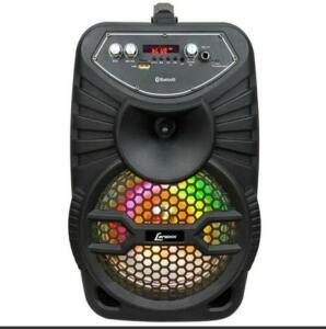 Caixa Amplificadora Lenoxx CA 100   R$260