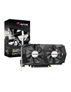 Placa de Vídeo Afox GeForce GTX1050 Ti 4GB GDDR5 - AF1050TI | R$949
