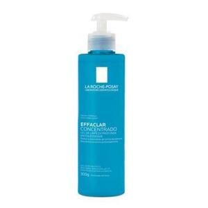 Gel limpeza facial effacler La Roche-Posay 300g | R$57