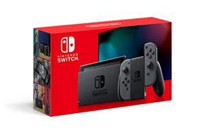 [Prime] Console Nintendo Switch | R$2564