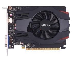 Placa de Video Colorful Gt 1030 2GB GDDR5 | R$465