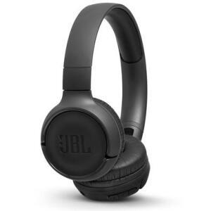 Fone de Ouvido JBL Tune, Bluetooth, Preto - JBLT500BTBLK | R$200
