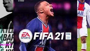FIFA 21 Origin | R$150