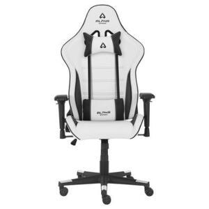 Cadeira Gamer Alpha Gamer Nimbus White | R$949