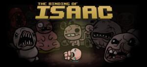 [STEAM] Jogo: The Binding of Isaac | R$1,69
