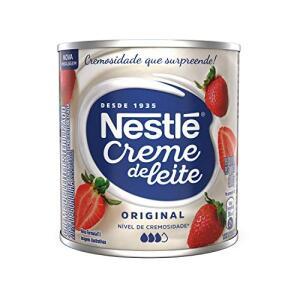 [Recorrência] Creme de Leite, Nestlé, Tradicional, 300 g | R$4,31