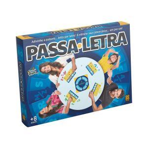 Jogo Passa Letra - Grow | R$37