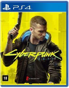 [BOLETO R$78] [APP] Cyberpunk 2077 - Mídia Física PS4