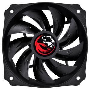 Cooler para Processador PCYes Nótus T, AMD/Intel - PAC120PTSL | R$ 60