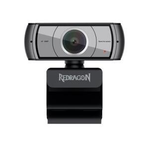 WebCam Redragon Streaming APEX, Full HD 1080p - R$340