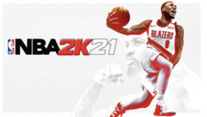 NBA 2K21 R$76