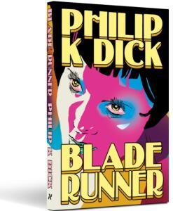 [Livro] Blade Runner: Androides sonham com ovelhas elétricas? - Philip K. Dick   R$20