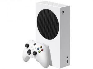 [Leia a descrição] Microsoft Xbox Series S | R$2394