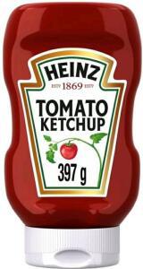 Ketchup Tradicional Heinz 397g - R$7,59
