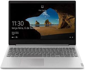 "Notebook Lenovo Ultrafino ideapad S145 Ryzen 5-3500U 12GB 1TB Windows 10 15,6"" R$3059"