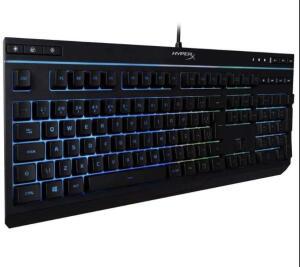 HyperX Teclado Gamer HyperX Alloy Core RGB, ABNT2 - R$269