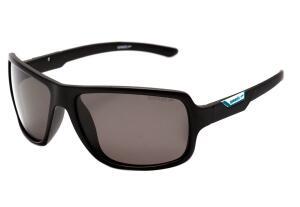 Óculos De Sol Speedo SP 5007 A11 Preto Fosco/Cinza Polarizado - R$70