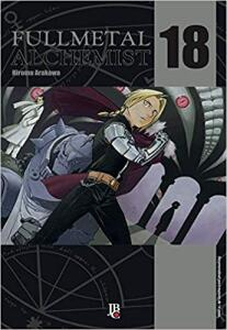 Fullmetal Alchemist - Especial - Vol. 18 | R$ 11