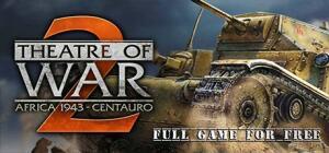 [Indiegala] Theatre of War 2: Centauro