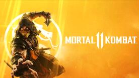 Mortal Kombat 11 Standart Edition PC Steam | R$56