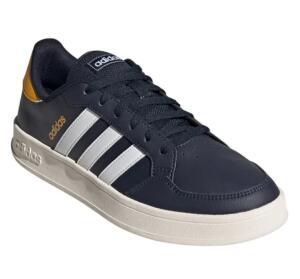 Tênis Adidas Breaknet masculino | R$110